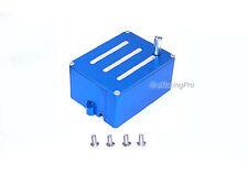 Alloy Receiver box Fit T-Maxx Tmaxx 15/.21/2.5 #4910
