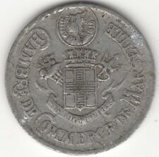 1916 Francia habitaciones de Commerce 10 céntimos | monedas | peniques 2 lb (approx. 0.91 kg)