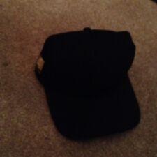 Nikon Logo Hat Quick Wick - Black Baseball Hat