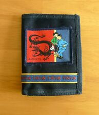 Tintin Wallet - from The Blue Lotus