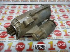 2007-2015 07 08 09 10 11 12 13 14 FORD EDGE ENGINE STARTER MOTOR 8G1Z11002B OEM