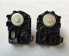 2x Genuine OEM Koito xenon headlight range adjusting motor leveling motor Reiz