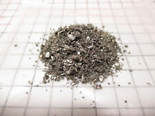 Titanium Metal Element Sample 14g Electrolyic Crystals 99%+ Pure Periodic Table
