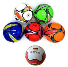 Fussball Trainingsball Herren Damen vers. Farben Gr.4 und Gr.5 + Geschenk