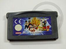 NINTENDO ADVANCE GIOCO Dragonball Z Goku 2, usato ma BENE