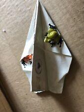 FRG28 FROG ORNAMENT FIGURE NEW & BOXED