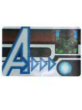 Marvel Heroclix Age Of Ultron Hulk ID Card AUID-102 Participation Prize OP Kit
