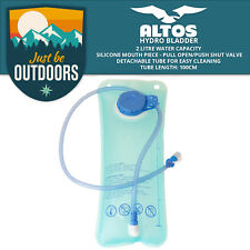 2L Hydration Bladder Fits Camelbak H2O water Backpack bag for Hiking Camping