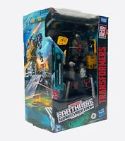 Transformers Generations Ironworks Earthrise War for Cybertron WFC-E8