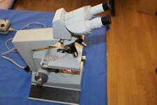 Carl Zeiss Jena Mikroskop Ergaval, Achromate