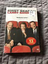 The Larry Sanders Show Season 1 DVD STILL SEALED