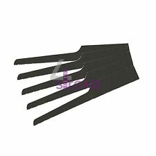 5Pk Spare Saw Blades For Air Body Saw