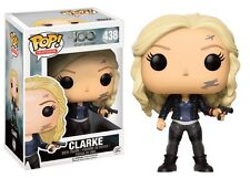 Clarke Griffin The 100 Life Is A Fight POP! Television #438 Vinyl Figur Funko