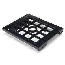 Hard disk bracket 5.25 inch to 3.5/2.5 inch SSD stents hard drive adapter