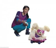 Furreal Friends Trixie the Skateboarding Pup Toy Dog Interactive Hasbro