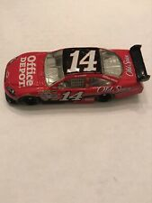 NASCAR Diecast 1/64 Tony Stewart #14 Old Spice COT 2009 Chevy Impala Action