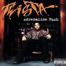 (CD) Twista - Adreneline Rush *NEW*