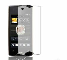 6X Clear Ultra Thin Screen Protector For Sony Ericsson Xperia Ray  ST18i