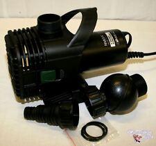 ECO S8000 WATER PUMP KOI FISH POND FILTER