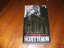 Scott Turow, Pleading Guilty Softcover
