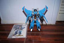 official takara mp-11t masterpiece thundercracker transformers