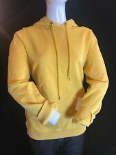 BNWT DIESEL Ladies 100% Cotton Baggy Fit Hoodie Size S (see below) SAVE £65!!