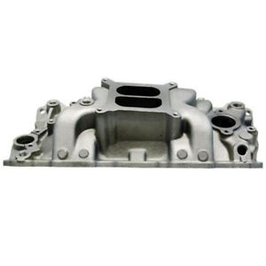 Professional Products Plain 1957-95 Chevy Power+ Intake Manifold