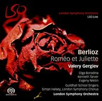 London Symphony Orchestra - Berlioz: Romeo et Juliette [CD]