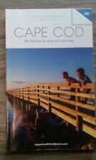 CAPE COD HYANNIS AND YARMOUTH MASSACHUSETTS GUEST GUIDE (TRAVEL) 2013