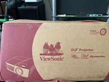 Viewsonic PG703W 3D Ready DLP Projector - HDMI - HDTV - 16:10 (204125)
