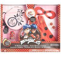 Miraculous Ladybug Be Marinette Set