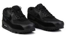 Nike Air Max 90 CN8490 003 Herrenschuhe schwarz Gr. US 7 - US 11 + Geschenk