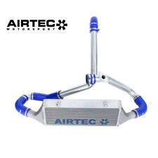 AIRTEC Uprated Front Mount Intercooler Mazda 3 MPS Mk1 - Stage3 big power