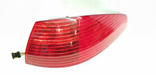 2004 PEUGEOT 607 2.2 HDI RIGHT SIDE REAR TAIL LIGHT