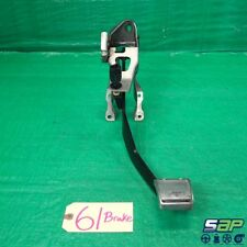 2005 Acura RSX Type-S Mugen Brake Pedal DC5 K20A2 78k miles a61