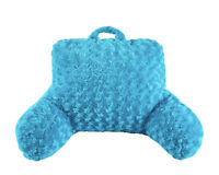 Poodle Overfilled Premium Plush Ultra Soft Bed Rest Pillow - Assorted Colors