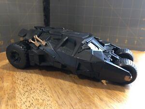 Dark Knight Batmobile Vehicle TM DC Comics