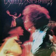 Nightbirds by Labelle (CD, Mar-1988, Epic) EXCELLENT / MINT CONDITION  FREE SHIP