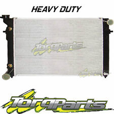 RADIATOR AUTO V6 3.8L SUIT HOLDEN COMMODORE VT VX ECOTEC AUTOMATIC