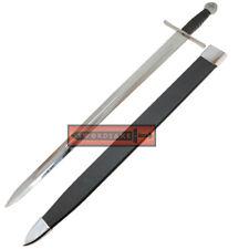 Black In Color One Handed Duel Edged Sword Beautiful Sword Art Online Sword