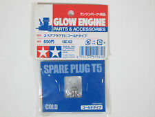 New Tamiya 410620 RC GP Spare Glow Engine Spark Plug FS-18SR/All Past FS Engine