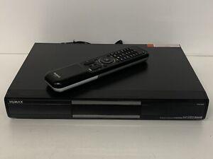 HUMAX PVR-9300T 320gb Freeview + Twin Tuner Digital TV Recorder