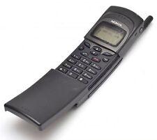 Nokia 8110 - Black (Unlocked) Mobile Phone