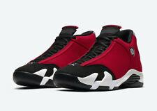"""Air Jordan 14 """"Gym Red Toro"""""""