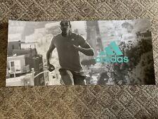"Adidas Retail (Running/City Landscape) Display Banner/Poster (48"" X 22"")"