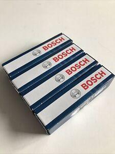 BOSCH FR8ME ( 0242229630 ) X4 SPARKPLUGS