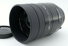 Minolta AF Reflex 500mm f/8 Mirror Lens Sony A Mount from JAPAN [ As Is ] #2510