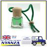 Magic Tree Little Tree MENTHOL Liquid Bottle Home Car Van Air Freshener Freshner