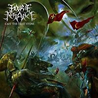 HOUR OF PENANCE - CAST THE FIRST STONE   CD NEU