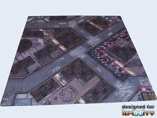 Micro ART STUDIO NUOVO CON SCATOLA-WAR GAME MAT - 48x48inch-District 5